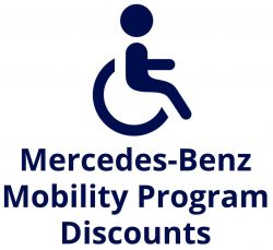 Mercedes Mobility Discounts