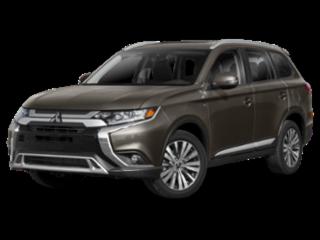Mitsubishi Car Deals