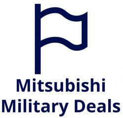 Mitsubishi Military Deals