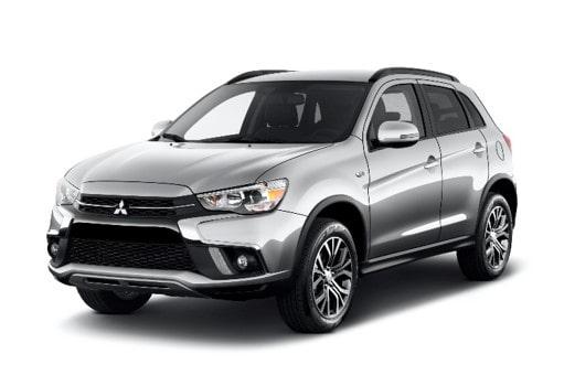 Mitsubishi Outlander Sport Deals