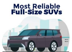 Most Reliable Full Size SUV