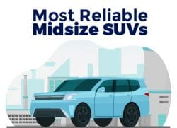 Most Reliable Midsize SUV