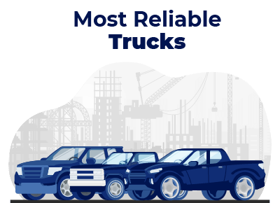 Most Reliable Trucks