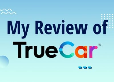 My Review of TrueCar
