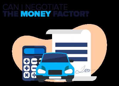 Negotiate Money Factor