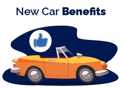 New Car Benefits