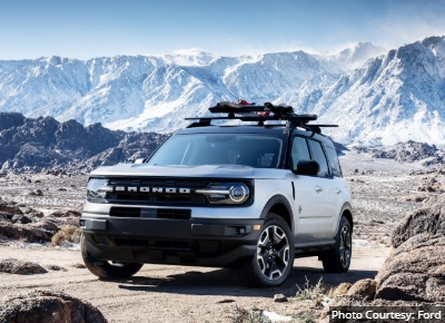 New-Ford-Bronco-Alternatives-To-Jeep's-Wrangler-and-Wrangler-Unlimited