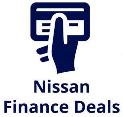 Nissan Finance Deals