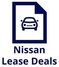 Nissan Lease Deals
