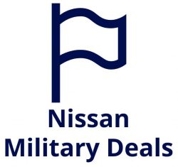 Nissan Military Deals