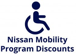 Nissan Mobility Discounts