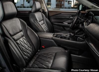 Nissan-Rogue-Exterior-and-Interior-Design