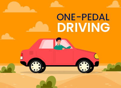 One-Pedal Driving