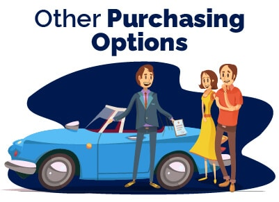 Other Purchasing Options New Used