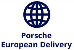 Porsche European Delivery