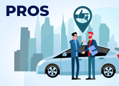 Pros of short term car leases