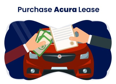 Purchase Acura Lease