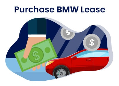 Purchase BMW Lease