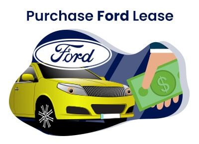 Purchase Ford Lease