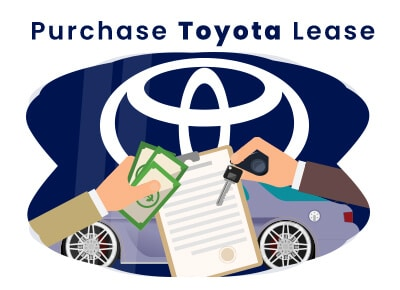 Purchase Toyota Lease