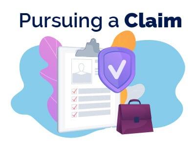 Pursuing Claim