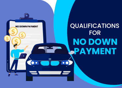 Qualifications for No Down Payment