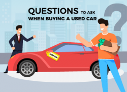 Questions to Ask Used Car