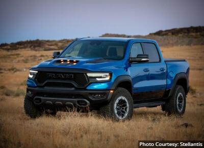 RAM 1500 Best Trucks by Size
