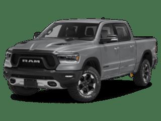 RAM 1500 Fuel Efficient