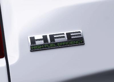 RAM 1500 HFE