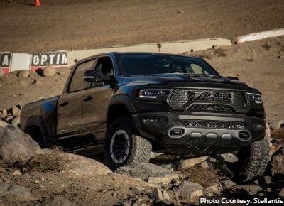 RAM 1500 Off-Road Trucks