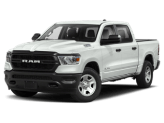 RAM 1500 Car Deals