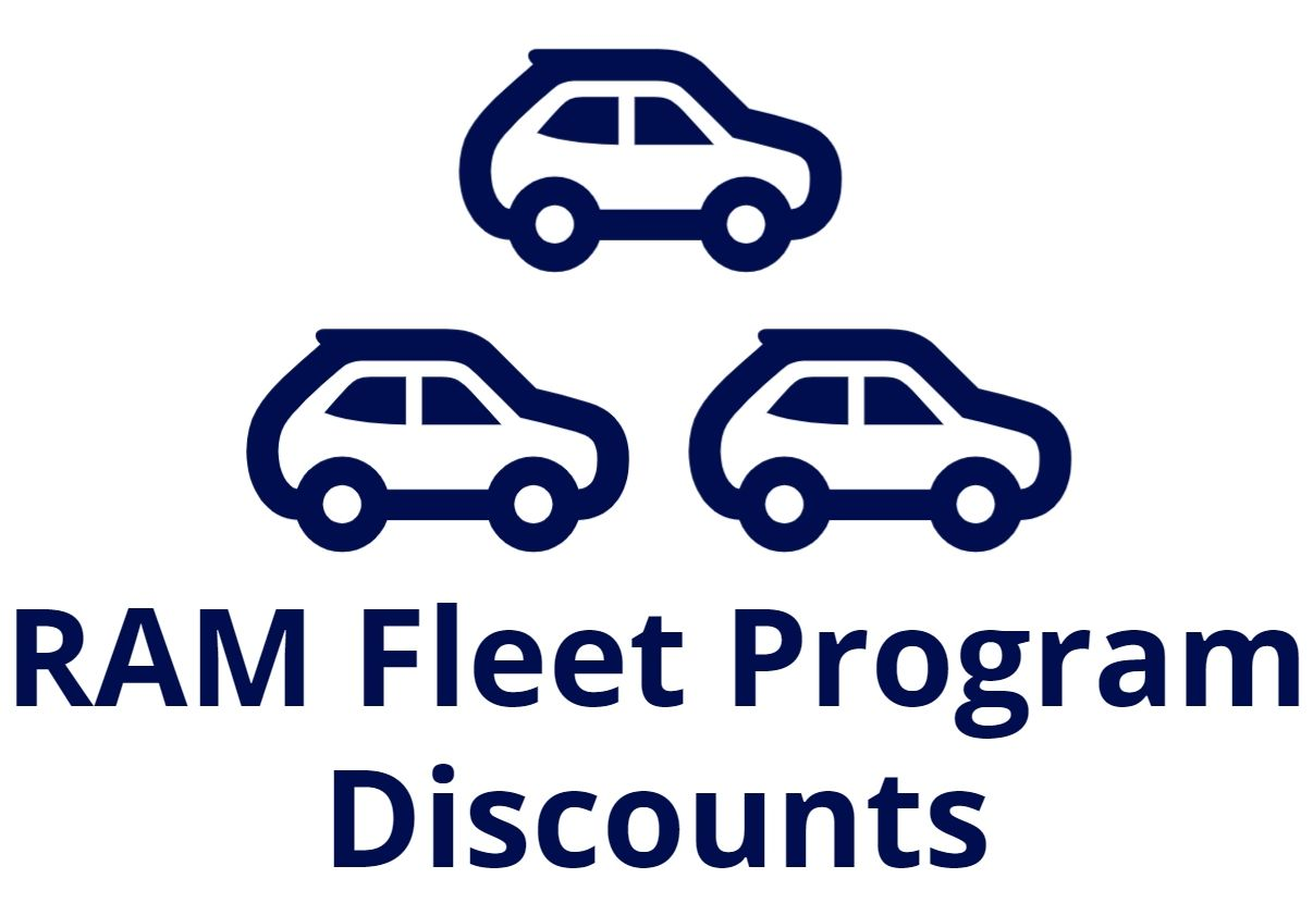RAM Fleet Deals