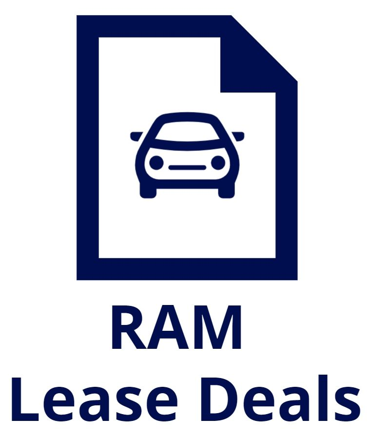 RAM Lease Deals