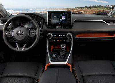 RAV4 Fuel Economy