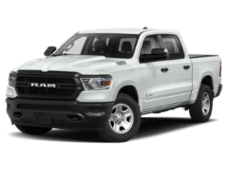 Ram Ram Pickup 1500