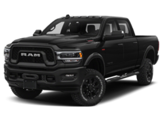 Ram Ram Pickup 2500