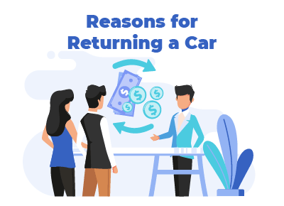 Reasons for Returning Car