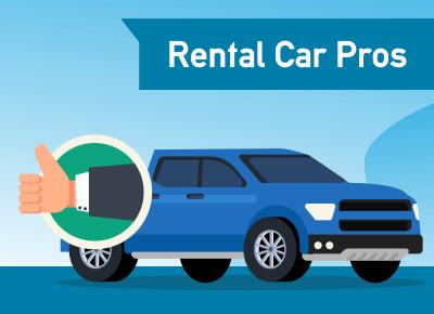 Rental Car Pros