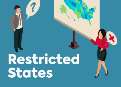 Restricted States