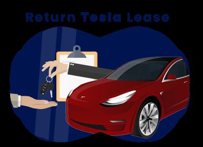Return Tesla Lease