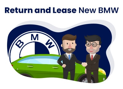 Return and Lease New BMW