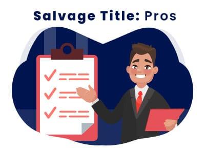 Salvage Title Pros