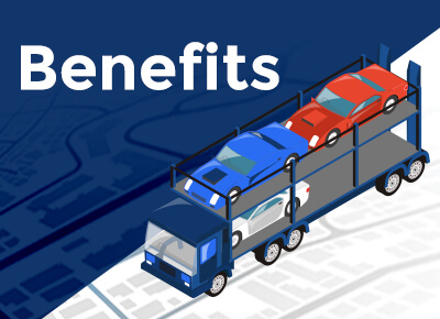 Shipping Benefits