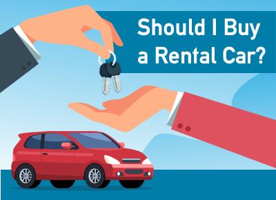 Should I Buy a Rental Car