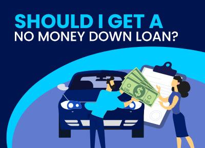 Should I Get a No Money Down Loan