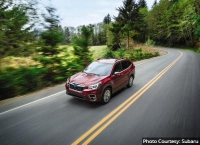 Subaru-Forester-Alternatives-to-the-Honda-CR-V