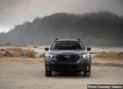 Subaru-Outback-Best-Gas-Mileage-SUV