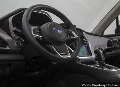 Subaru Outback Price
