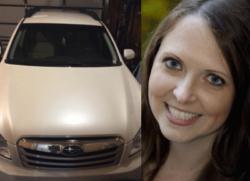 Subaru Outback-Salt Lake City UT-Miranda